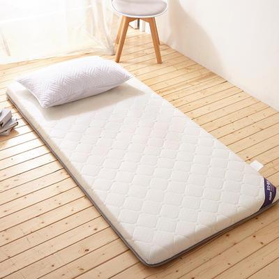 2019爆款学生宿舍床垫(厚度10cm) 1.8*2 珍珠白