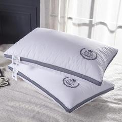 依灵深睡眠羽丝绒枕48*74cm 深睡眠羽丝绒枕