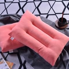 2018新款-儿童枕(水洗棉儿童枕) 30*50cm/一只 水洗棉儿童枕