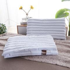 2018新款-决明子枕荞麦功能枕(荞麦二合一枕48*74cm) 荞麦二合一枕/一只