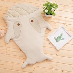 婴童睡袋鲨鱼睡袋 鲨鱼睡袋