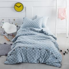 婴童套件经典米奇 1.5m(5英尺)床 蓝色
