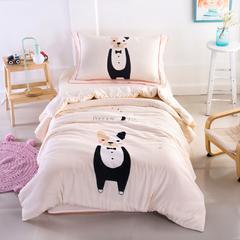 套件双层纱套件 1.5m(5英尺)床 3