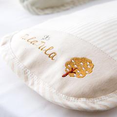 婴童枕头(天然彩棉小树荞麦枕30*42) 2