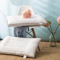境月蚕丝决明子枕48x74cm/只 蚕丝决明子枕