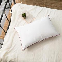 境月芦荟纤维养颜枕48x74cm/只 芦荟纤维养颜枕