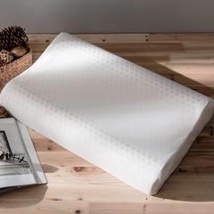 境月塔拉雷乳胶枕 40*60cm波浪款