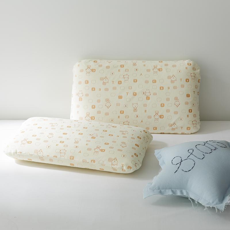 境月宝宝乳胶枕