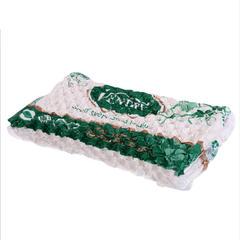 泰国进口乳胶枕 60×40cm 狼牙款+手提袋