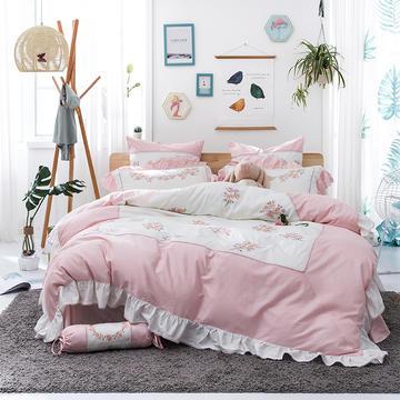 60长绒棉系列 标准(1.5m-1.8m床) 念薇