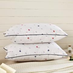 赠品类枕芯 小嘴唇舒适枕(45*72cm) 小嘴唇舒适枕
