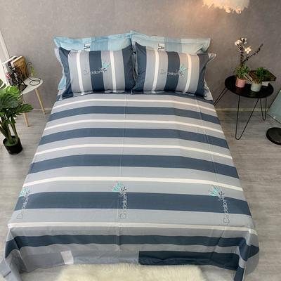 春夏臻品优棉系列 1.5m(5英尺)床 安城