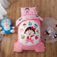 梵赫家纺    大版系列幼儿园套件 单枕芯30*50cm 丸子甜心