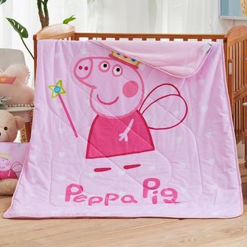 婴童用品系列幼儿园套件儿童 竹纤维夏被