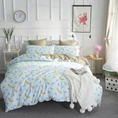 天裕家居北欧风六件套 1.5米床单款六件套 品味生活