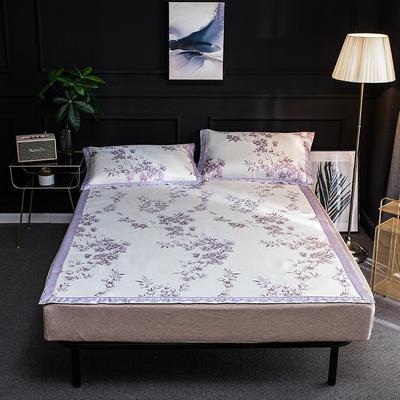 2020新款轻奢提花床席 1.5m(5英尺)床 怡然