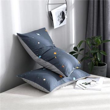 2019新品全棉单品枕套