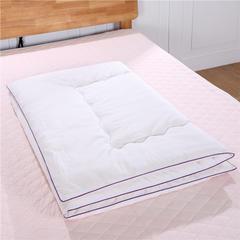 澳都  全棉13070宿舍单品床垫 95*195cm 丝绵床垫