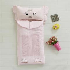 2018新款象宝宝儿童睡袋 棉花芯加大(含包装袋) 玉粉