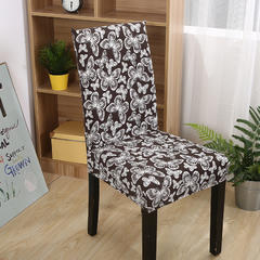 印花椅子套(普通款) 4、38CM*45CM