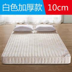 记忆立体床垫10厘米款 0.9米 白10厘米