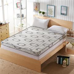 记忆立体床垫10厘米款 0.9米 简约风10厘米