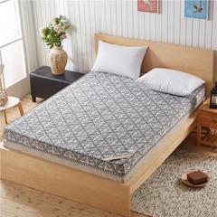 记忆立体床垫10厘米款 0.9米 宜家风10厘米