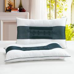 2018新款灰网中间磁疗枕 灰网中间磁疗枕(42*65cm)(只)