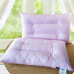2018粉色行秀药包枕 48*74cm 粉色