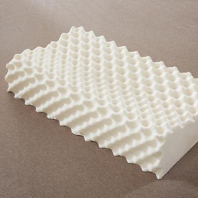 微枕芯 大颗粒乳胶枕 40*60/只