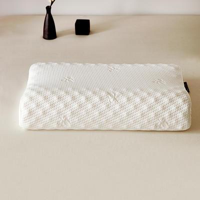 微枕芯  狼牙乳胶枕颗粒按摩枕 40*60cm/只