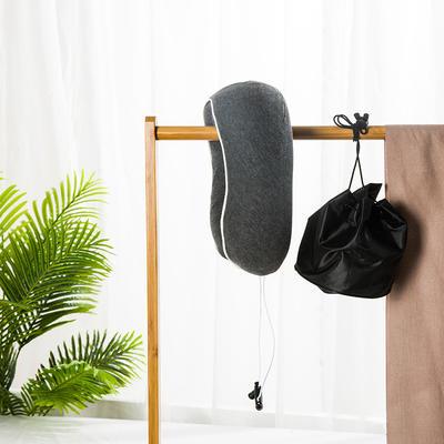 微枕芯  花卷-旅行颈枕 30×30×12cm