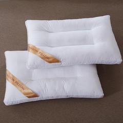 2018新款-韩国立体羽丝绒枕芯(48*74cm) 无纺布袋/一个