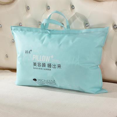 2019新款-特价乳胶枕包装 均码 无妨手提袋 /只