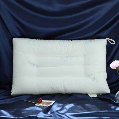 2019新款板藍根纖維枕頭枕芯—成人款(48*74 cm/只) 成人款