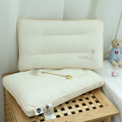 2019新款板蓝根纤维枕头枕芯—儿童款(30*50cm/只) 儿童款