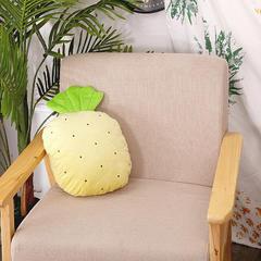 2018新款-丽彩家居抱枕水果抱枕 其他规格 菠萝