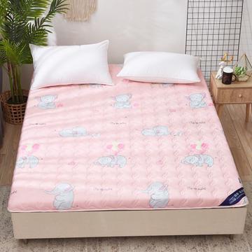 2019新款水洗棉床垫加厚6cm