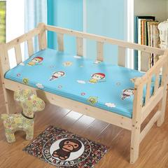儿童床垫 150*55 学生床垫小猴子
