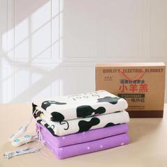 小羊羔电热毯 含包装、吊牌