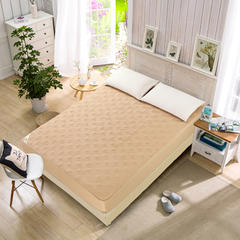 精品全棉床笠 2米*2.3米 驼色