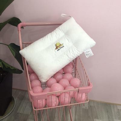2018新款全棉儿童水洗枕 30*50 佩奇