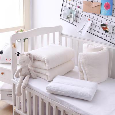 2018新款全棉幼兒園平價三件套 適合各規格幼兒園床 配套芯/組