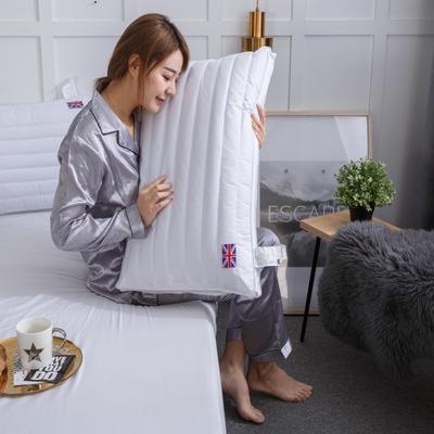 中空3D纤维枕 学生单人枕芯 宿舍单人枕头 立体枕