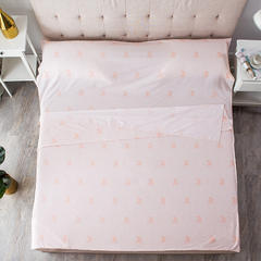 2018全棉户外家用旅行宾馆酒店隔脏睡袋 布偶猫(180×210  )