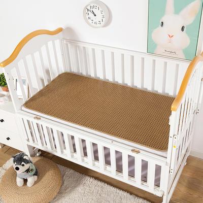新款儿童凉席 0.6*1.2(枕套0.36*0.21) 三字格