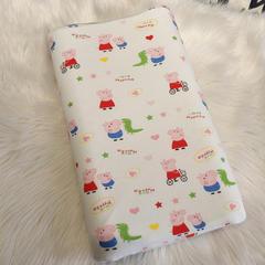 卡通小号儿童乳胶枕(44*27*6cm ) 小猪佩奇