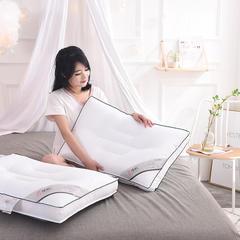 云字护颈枕48*74(模特图) 云字护颈枕/个