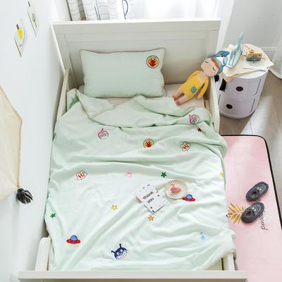 2018新品Coolbaby-酷系列儿童夏被 120x150cm 面包超人