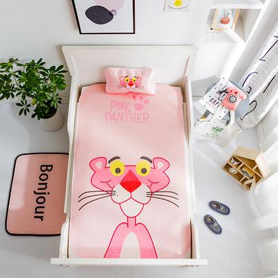 2018床单款童席 0.6*1.2m 粉红豹